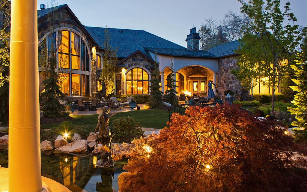 Salt Lake City Home